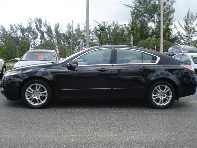 Rick Case Acura Used Cars