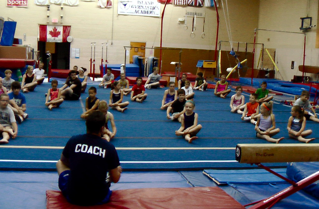 Island Gymnastics Academy Fl Location