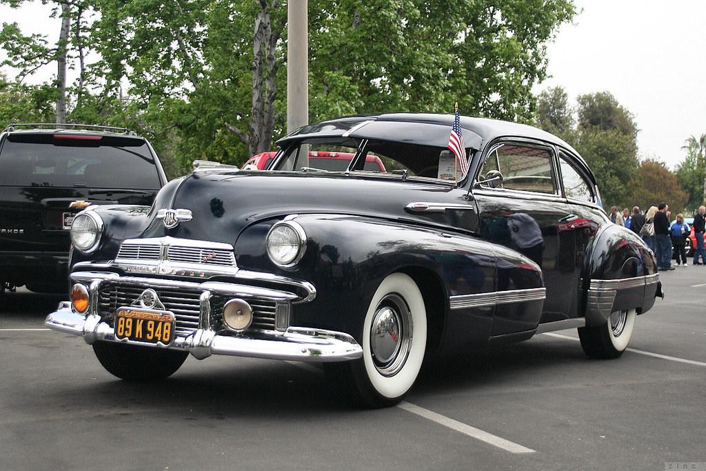 1942 Oldsmobile - fvl ...