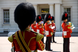 London Guards | by jaime m