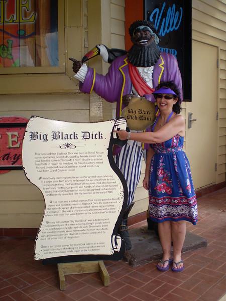 Big Black Dick  Carole, The Good Lady Wife, Enjoying -5826