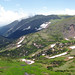 View from the Trail Ridge Road