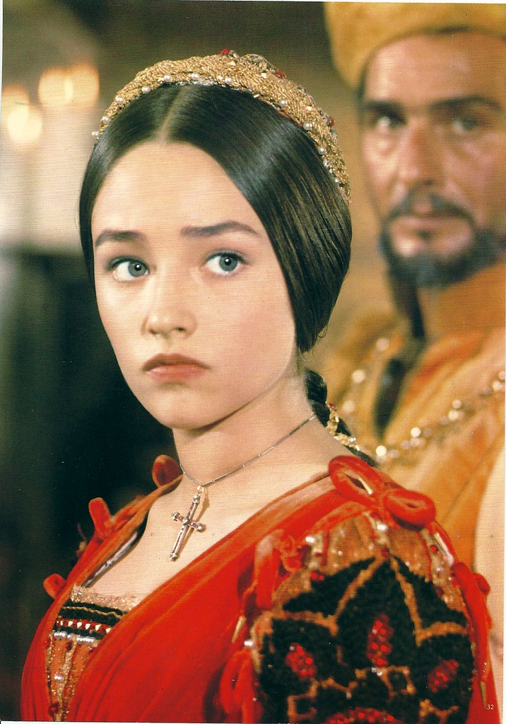Where are they now: Franco Zeffirelli's Romeo and Juliet