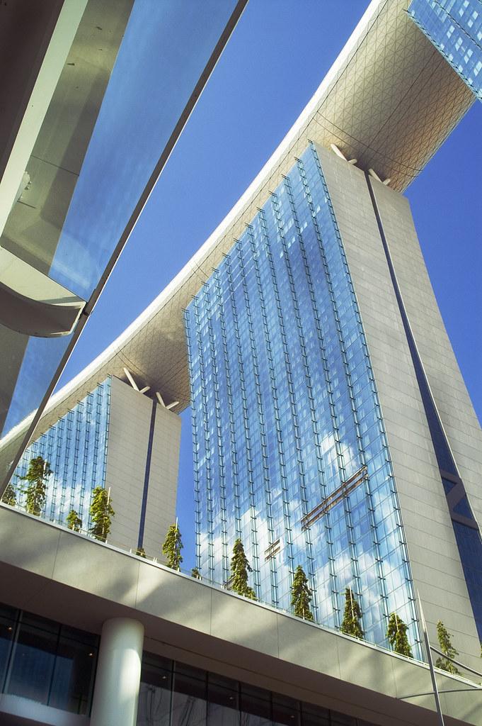 Casino Hotel Singapore Marina Bay