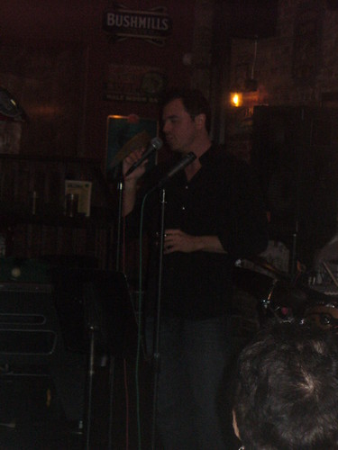 Seth MacFarlane @ Green Pig | by mptipper