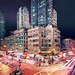 Hong Kong #44 -drumscan