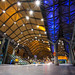 Melbourne, Australia :: Southern Cross Station
