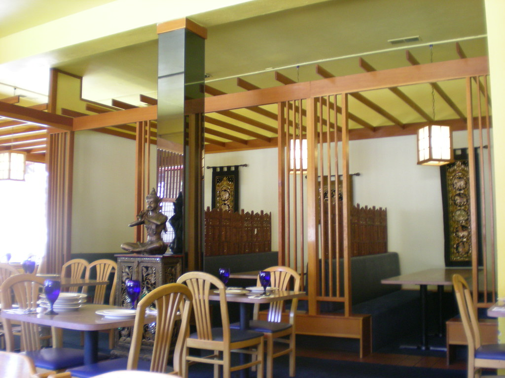 Beau thai restaurant portland oregon beau thai northwest for Authentic thai cuisine portland