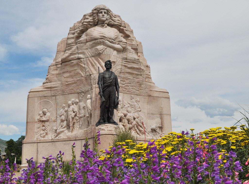 File:Mormon Battalion Monument Santa Fe, NM.JPG - Wikipedia