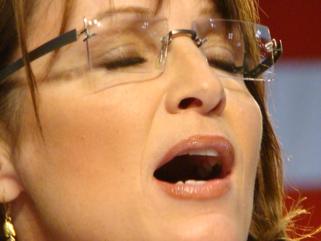 Sarah Palin Porn Flick 12