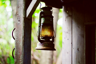 lantern | by Simply Stardust