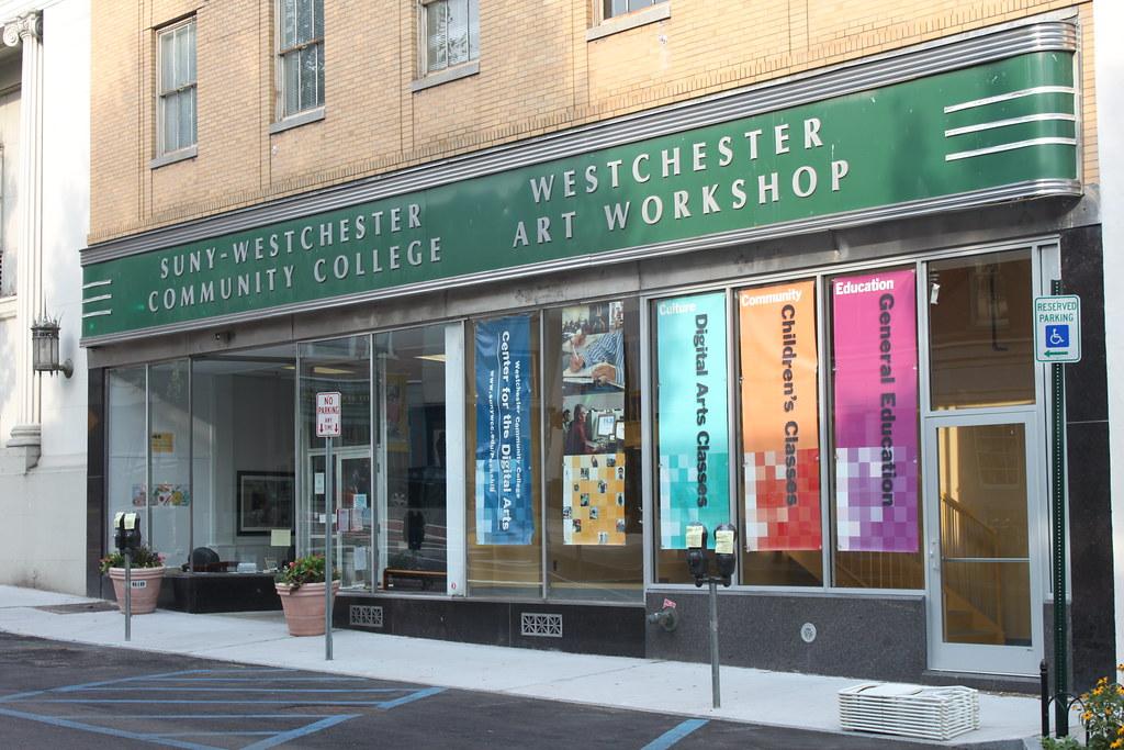 Art Store Downtown Long Beach
