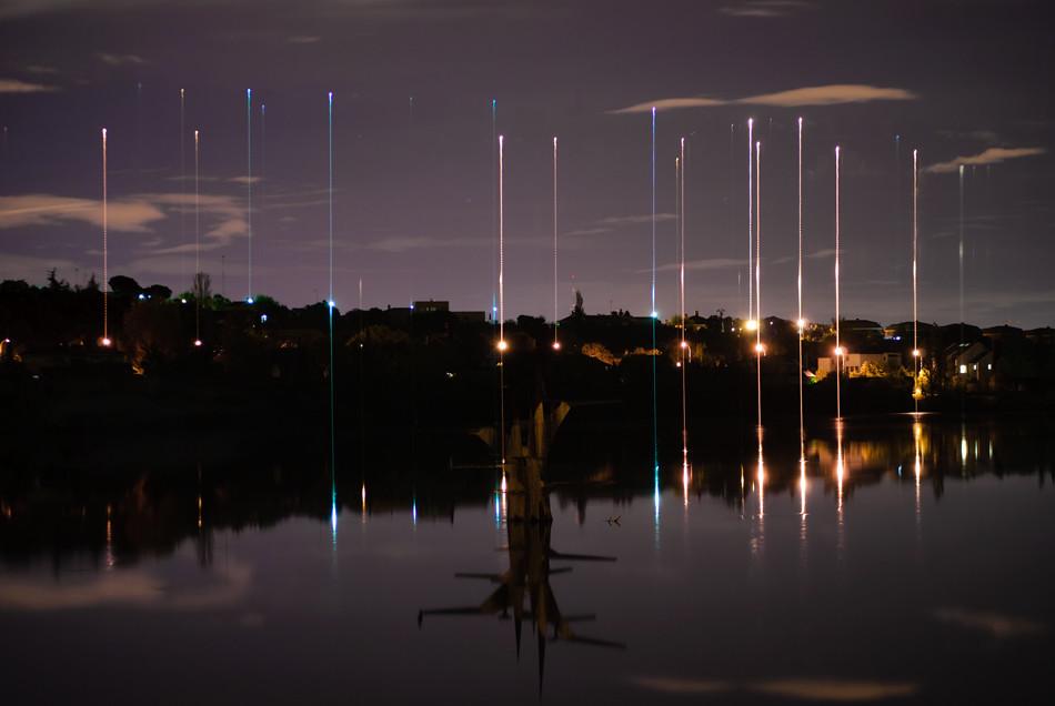 Lago molino de la hoz rulo75 flickr - Molino de la hoz ...