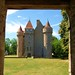 Castle in Chazelet -  Brenne - France
