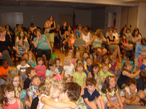 Katie's Puppets 2010 | by Riverhead Free Library