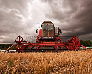 Harvest time | by Andreas-photography