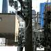 """Chicago (ILL) River North, """" Electric pole """" 1"""
