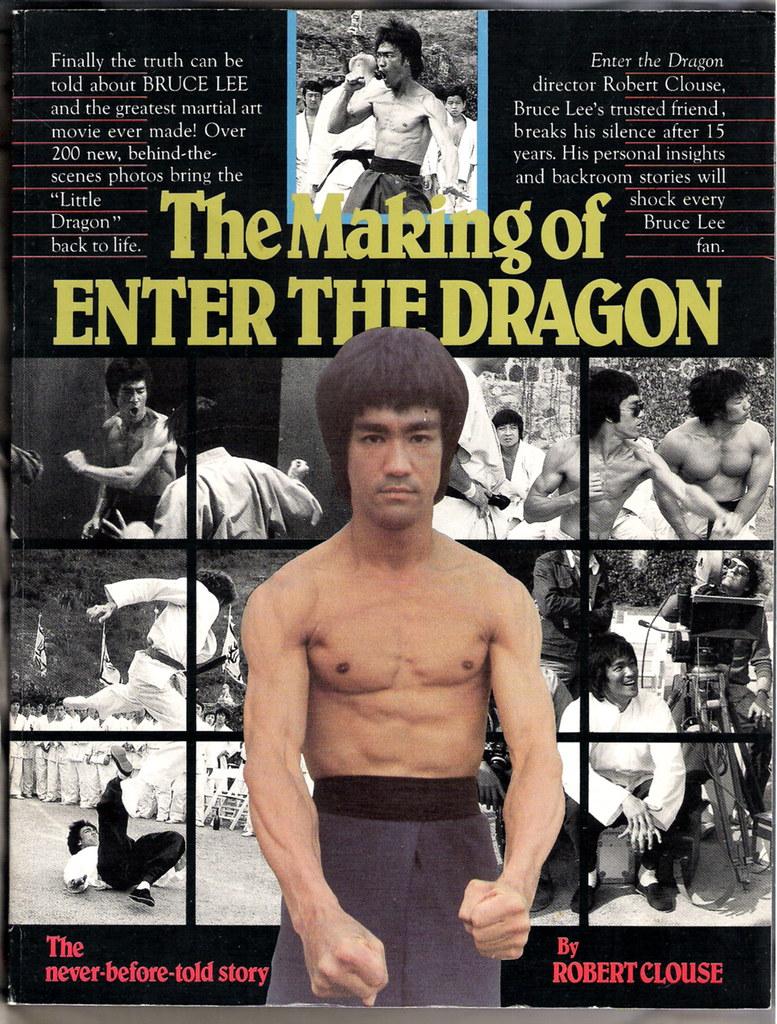 Bruce Lees Fighting Method Vol 1 Bruce Lee