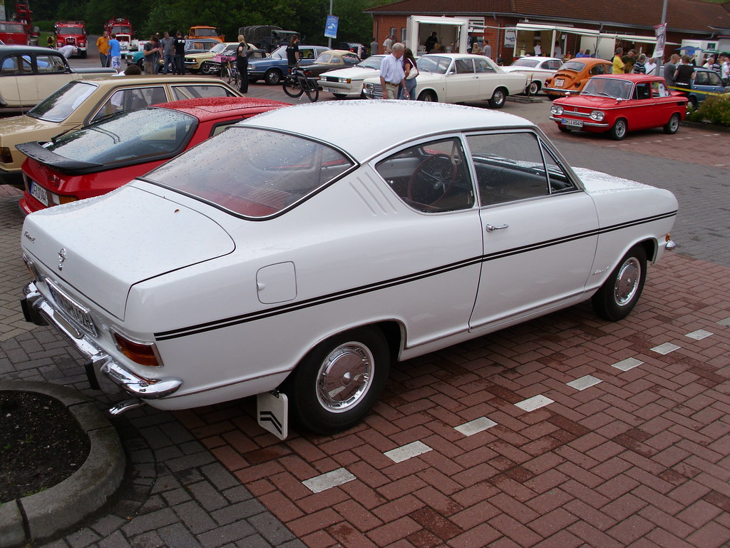 opel kadett b kiemen coup 2 schee el 2010 hog troglodyte flickr. Black Bedroom Furniture Sets. Home Design Ideas
