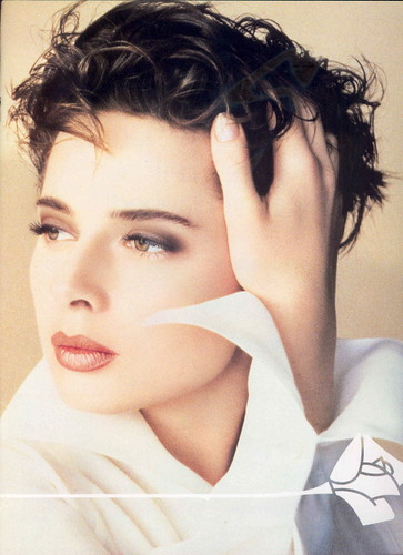 Isabella For Lancome 1990 Honorataqueen Flickr
