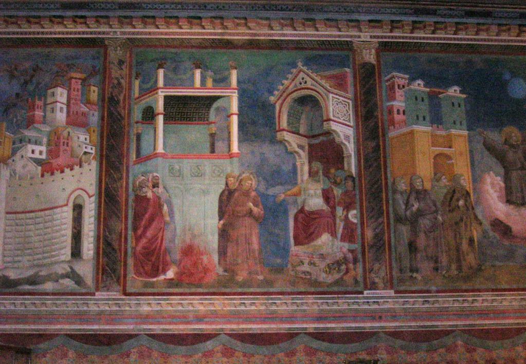 Ciclo francescano