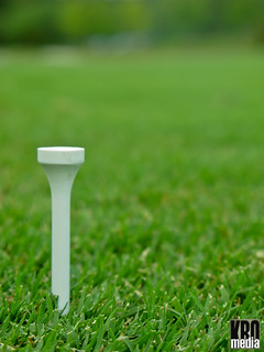 This is a Golf Tee | by KRO-J