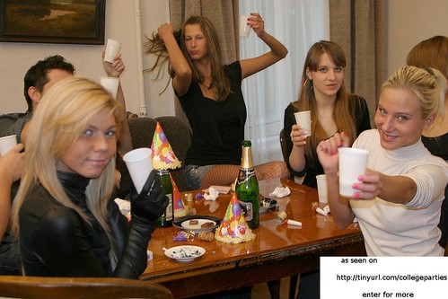 Student Sex Party 3 | party with russian college girls