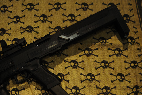 HERA ARMS Carbine Conversion kit 03 | by OUTSIDE_YOSHIZO