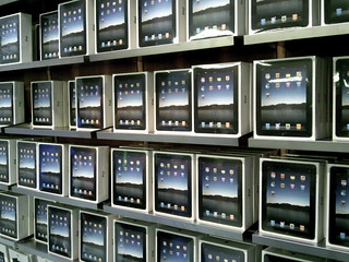 Apple Store Covent Garden | by Wooly Matt