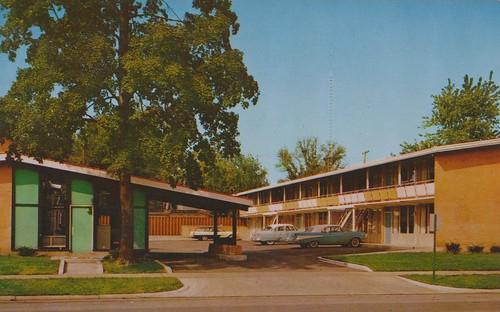 Howard Johnson Motor Lodge Springfield Illinois Flickr