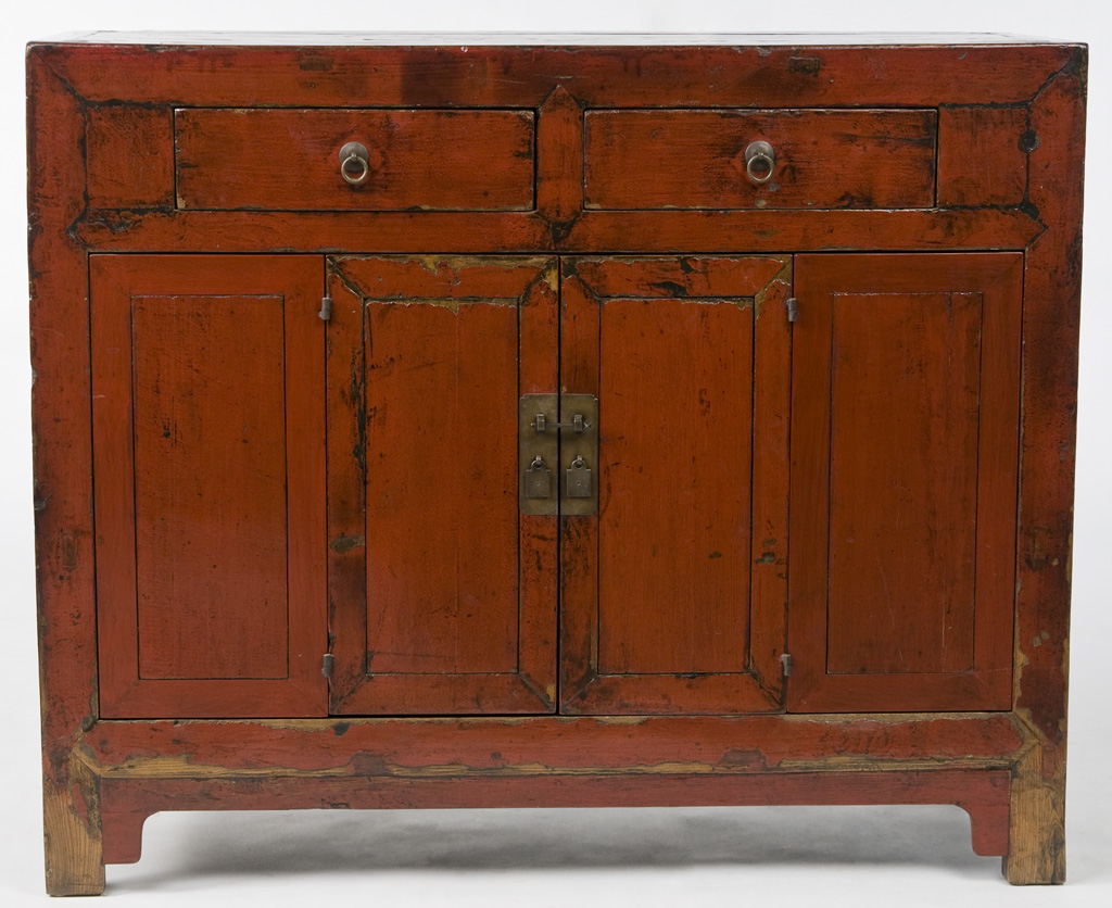 ... li1014y-asian-antique-sideboard-cabinet | by Silk Road Collection - Li1014y-asian-antique-sideboard-cabinet Antique Chinese Re… Flickr