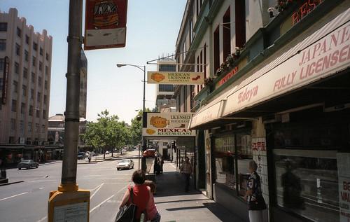 Taco Bill Mexican Restaurant Cranbourne West Vic