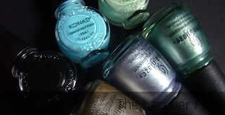 Stamping Polishes | by TheLacquerFiles