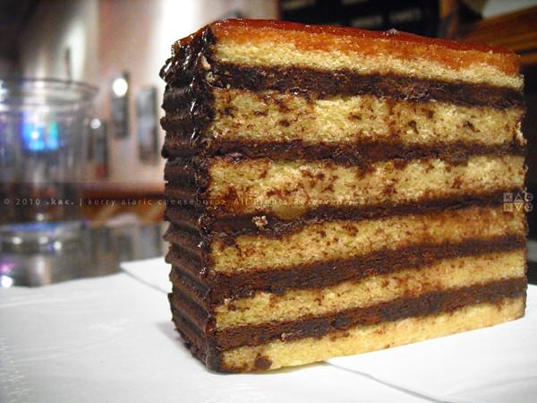 European Cakes And Tortes Recipes