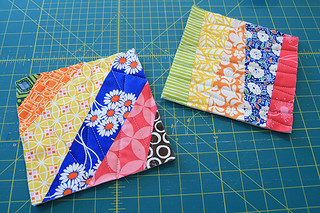 Potholders Step 6 | by Fresh Lemons : Faith
