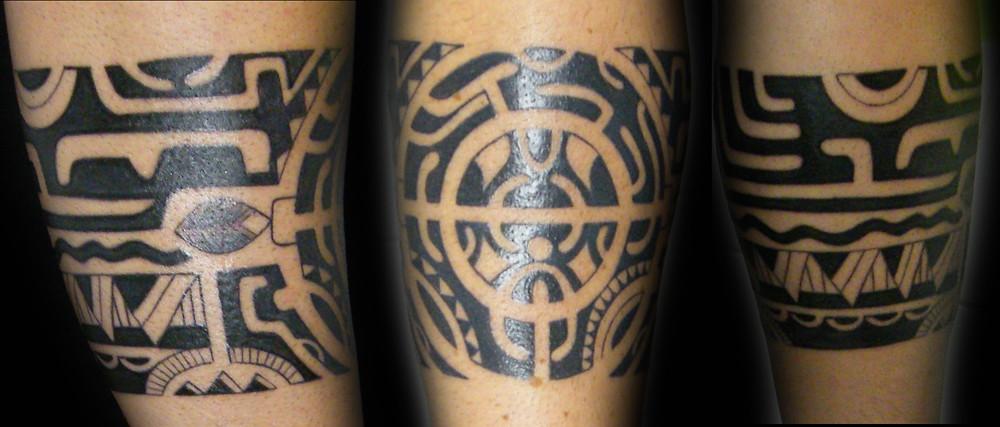 Brazalete Polinesio Pupa Tattoo Granada Pupa Tattoo Art Ga Flickr