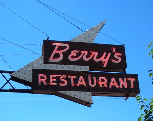 Berry S Restaurant Richland Ms