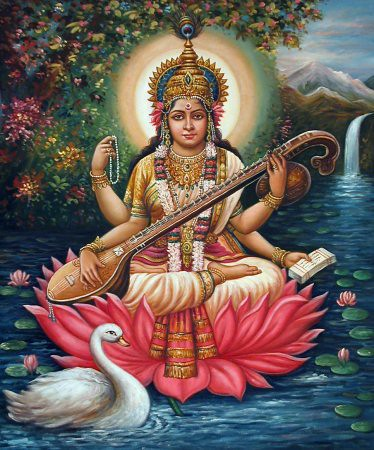 Hindu God Paintings Images
