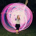 Mary LED Hooping