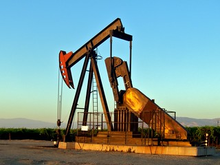 Oil Pump | by chrisstreeter