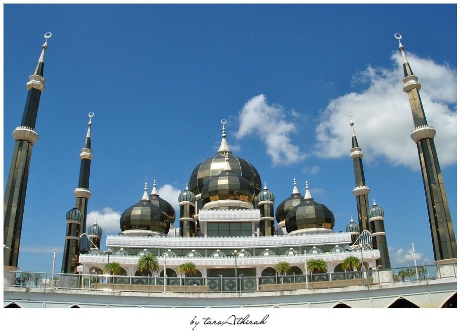Homestay Masjid Kristal Masjid Kristal