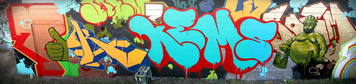 SOEM X KEMS | by ALL CHROME