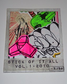 2  - NERD | by Vidalooka - STICK OF IT ALL Vol.4 -