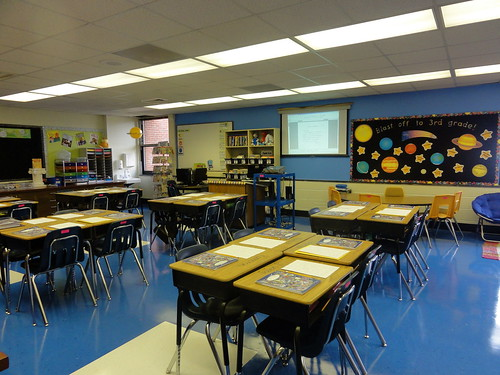 Classroom Theme Ideas For Third Grade ~ Rd grade classroom view from the door beth sawyer