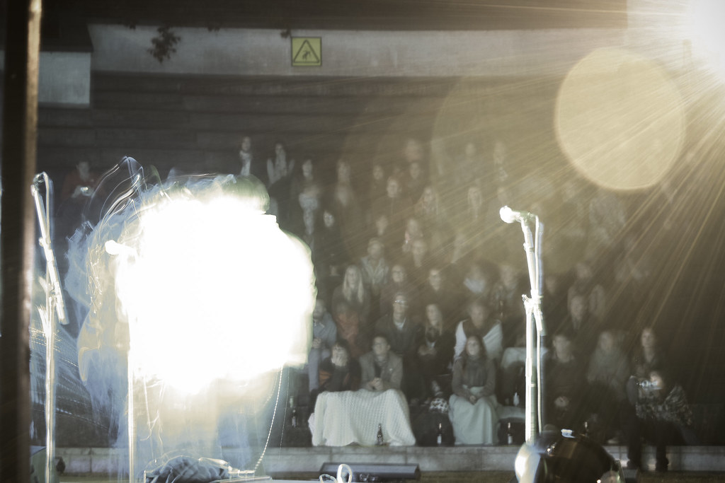 Transformator Grand Opening | Mames Babegenush | Mathies Jespersen | Flickr