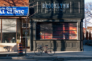 1186 Queen St W | by Kevin Steele