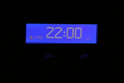 Project 365 #42: 110211 Alarming Clock | by comedy_nose