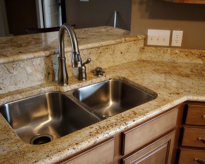 Superb ... Granite Countertop Colonial Cream | By Qsi.countertops
