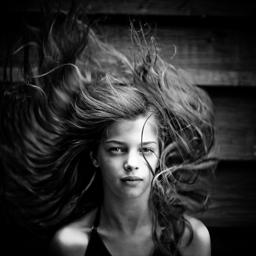 portret XV | by Lothian's Foto's / Richard Brocken