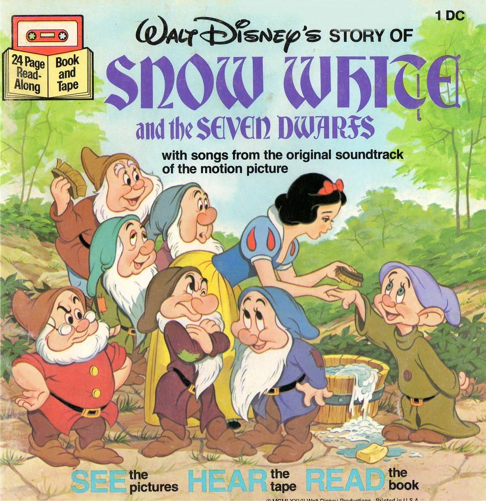 Snow white and the seven dwarfs story  erotic picture